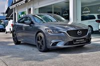 Certified Pre-Owned Mazda 6 2.0 Executive | Car Choice Singapore