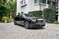 Certified Pre-Owned Rolls-Royce Wraith   Car Choice Singapore