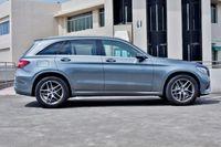 Certified Pre-Owned Mercedes-Benz GLC-Class GLC250 4MATIC | Car Choice Singapore