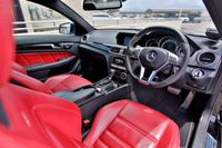 Certified Pre-Owned Mercedes-Benz C63 AMG Coupe | Car Choice Singapore