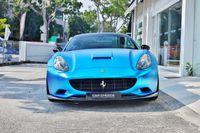 Certified Pre-Owned Ferrari California 4.3   Car Choice Singapore