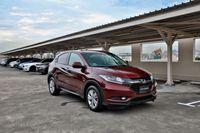 Certified Pre-Owned Honda Vezel 1.5A X   Car Choice Singapore