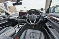 Certified Pre-Owned BMW 6 Series 630i Gran Turismo   Car Choice Singapore