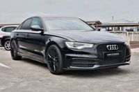 Certified Pre-Owned Audi A6 2.0 | Car Choice Singapore