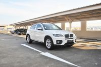 Certified Pre-Owned BMW X6 xDrive35i | Car Choice Singapore