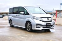 Honda Stepwagon 1.5A Spada