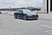 Certified Pre-Owned Audi A5 Sportback 2.0 Design | Car Choice Singapore