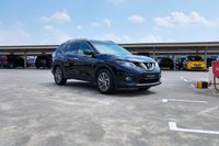 Certified Pre-Owned Nissan X-Trail 2.0A Premium 7-Seater Sunroof | Car Choice Singapore
