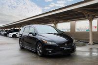 Certified Pre-Owned Honda Stream 1.8A RSZ   Car Choice Singapore