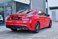 Certified Pre-Owned Mercedes-Benz CLA180 AMG Line Premium Plus   Car Choice Singapore