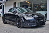 Audi TT Roadster 2.0