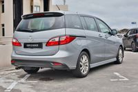 Certified Pre-Owned Mazda 5 2.0 Sunroof | Car Choice Singapore