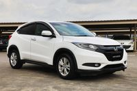 Certified Pre-Owned Honda Vezel 1.5A X | Car Choice Singapore