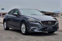 Mazda 6 2.5 Luxury