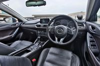 Certified Pre-Owned Mazda 6 2.5 Luxury   Car Choice Singapore