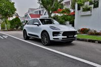 Certified Pre-Owned Porsche Macan 2.0 | Car Choice Singapore