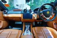 Certified Pre-Owned Ferrari California 4.3 | Car Choice Singapore