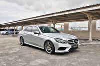 Certified Pre-Owned Mercedes-Benz E-Class E250 Edition E | Car Choice Singapore