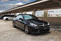 Certified Pre-Owned Mercedes-Benz E-Class E200 Cabriolet AMG | Car Choice Singapore