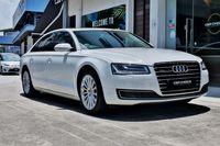Audi A8L 3.0 Quattro