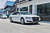 Certified Pre-Owned Audi A8L 3.0 Quattro | Car Choice Singapore
