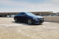 Certified Pre-Owned Mercedes-Benz CLA180 | Car Choice Singapore