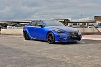Certified Pre-Owned Lexus IS200T F Sport   Car Choice Singapore