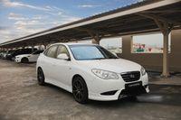 Certified Pre-Owned Hyundai Avante 1.6A | Car Choice Singapore