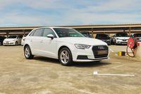 Certified Pre-Owned Audi A3 Sportback 1.0A TFSI S-tronic | Car Choice Singapore