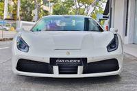 Certified Pre-Owned Ferrari 488 Spider | Car Choice Singapore