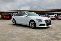 Certified Pre-Owned Audi A6 2.0A TFSI MU   Car Choice Singapore