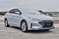 Hyundai Avante 1.6 GLS S