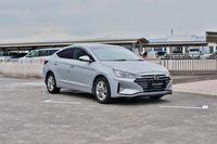 Certified Pre-Owned Hyundai Avante 1.6 GLS S | Car Choice Singapore
