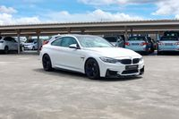 Certified Pre-Owned BMW M Series M4 Coupe | Car Choice Singapore