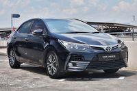 Toyota Corolla Altis 1.6 Standard