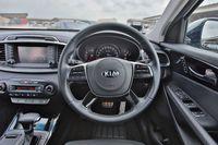 Certified Pre-Owned Kia Sorento Diesel 2.2 Sunroof | Car Choice Singapore