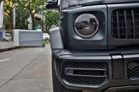 Certified Pre-Owned Mercedes-AMG G63 4MATIC | Car Choice Singapore