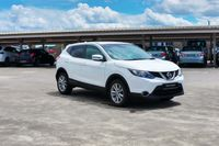 Certified Pre-Owned Nissan Qashqai 1.2A DIG-T | Car Choice Singapore
