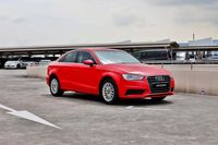 Certified Pre-Owned Audi A3 1.4 Ambiente | Car Choice Singapore