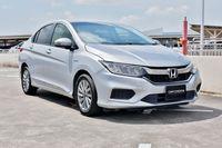 Honda Grace Hybrid 1.5 LX