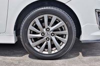 Certified Pre-Owned Mitsubishi Attrage 1.2   Car Choice Singapore
