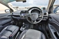 Certified Pre-Owned Mitsubishi Attrage 1.2 | Car Choice Singapore