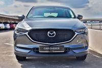 Certified Pre-Owned Mazda CX-5 2.0   Car Choice Singapore