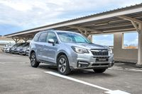 Certified Pre-Owned Subaru Forester 2.0i-L Sunroof | Car Choice Singapore