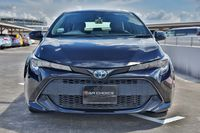 Certified Pre-Owned Toyota Corolla Hatchback Hybrid 1.8 Ascent Sport   Car Choice Singapore