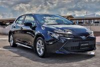 Toyota Corolla Hatchback Hybrid 1.8 Ascent Sport