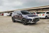 Certified Pre-Owned Mitsubishi Outlander 2.4A Sunroof | Car Choice Singapore