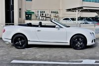 Certified Pre-Owned Bentley Continental GT Convertible 6.0 | Car Choice Singapore