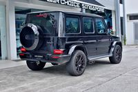 Certified Pre-Owned Mercedes-Benz G63 AMG 4MATIC Premium Plus | Car Choice Singapore