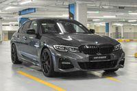 BMW 3 Series 330i M-Sport